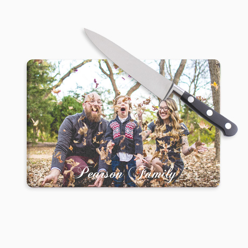 Cutting Board 8x12