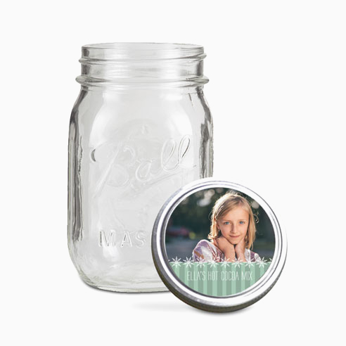 Jar Topper Set 03