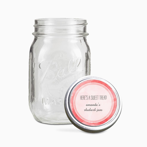Jar Topper Set 07