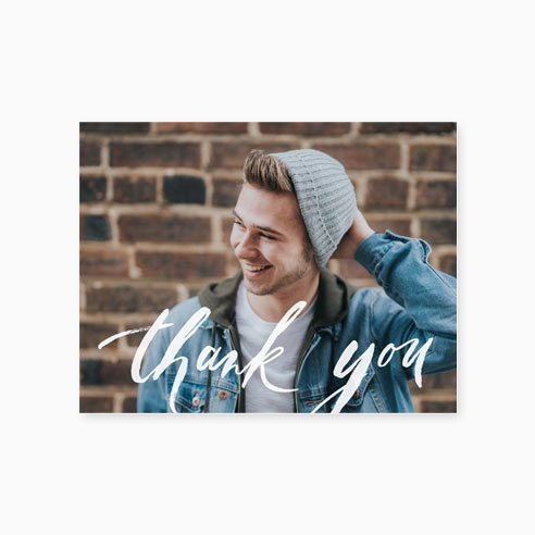 Thank You | Script