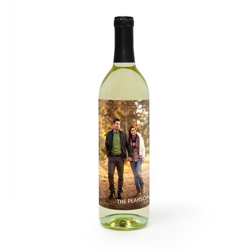 Wine Label 011