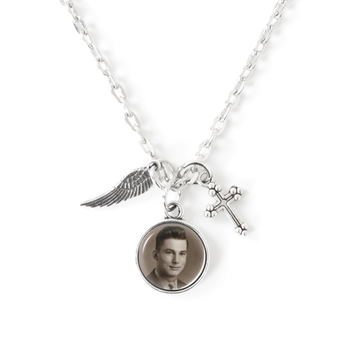 Gift - Memorial Necklace